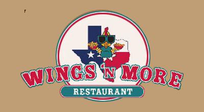 Wings 'n More Restaurant